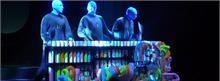 Norwegian Epic BlueManGroup