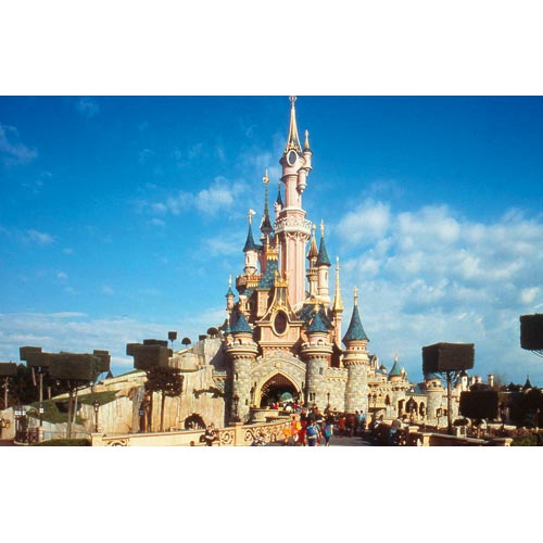 Kindertraum Disneyland Resort Paris