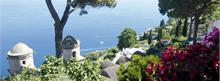 I Amalfikueste Ravello 1