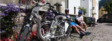 E-bike Tour-Kitzbuehel