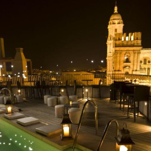 Dokument verschoben for Design hotels andalusien
