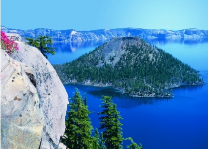 Crater Lake Bus Tours From San Francisco