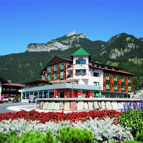 Achensee - Hotel-Pension Klingler in Maurach