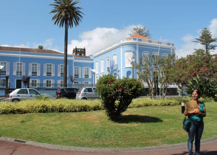 ponta delgada buddhist personals Santa maria - azores - azores - smaria is - vila do porto - santa maria, portuguese for saint mary, is an island located in the eastern group of the azores.
